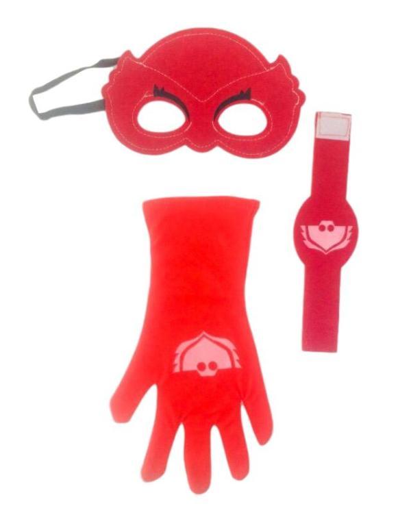 PJ Mask Costume