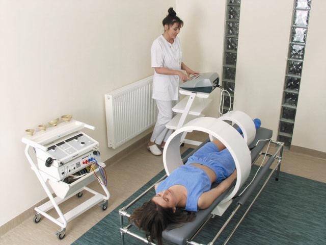 Ультразвук на низ живота в гинекологии действие. Как в гинекологии применяется физиотерапия