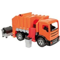 Veliki kamion djubretarac