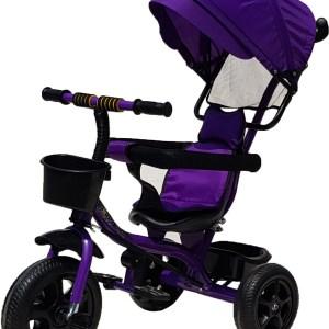 Tricikl guralica 3u1 Max