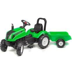 Traktor na pedale 8033ad
