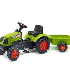 Traktor na pedale 2040ab claas
