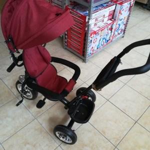 Tricikl za decu Roto