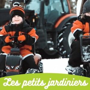 Traktor na pedale Valtra Falk Toys