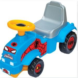 Guralica Spiderman