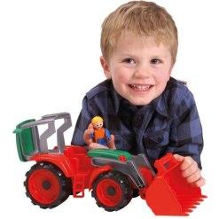 igračka poljoprivredno vozilo