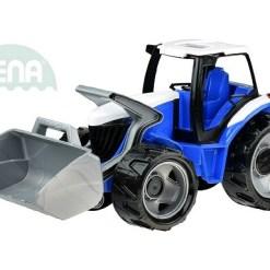 Traktor sa utovarivačem