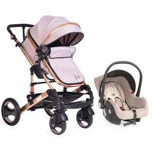 Kolica za bebe Gala 3u1