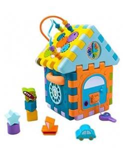 Edukativna kućica za bebe