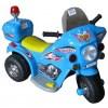 Motor na akumulator police