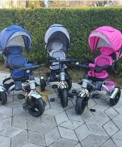 Tricikl Happybike 408/1
