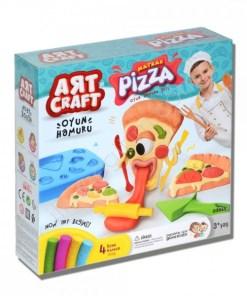 Plastelin za igru Pizza