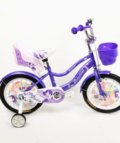 Bicikl Pink Princess 16″