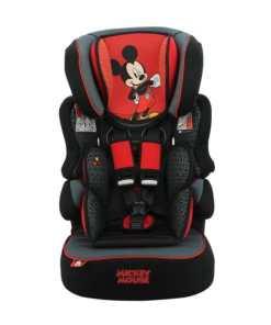 Autosedište 2u1 SP Lux Mickey j
