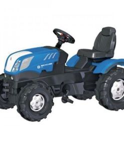 Traktor New Holland Rolly Toys