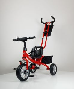 Tricikl bez tende