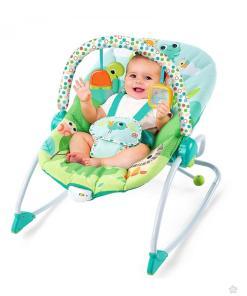 Ležaljka Playful Parade Baby