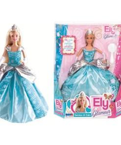 Lutka Ely Fashion