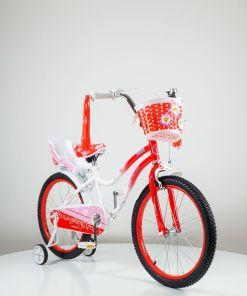 Bicikl Snow Princess