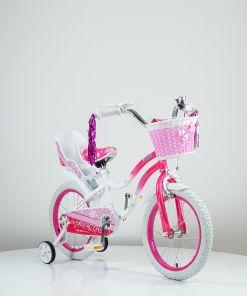 Bicikl za decu Snow Princess 16