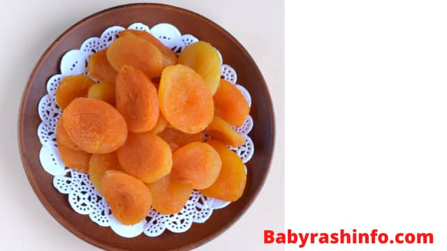 Apricot Best Foods To Increase Breast Milk