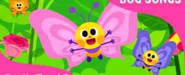 Flitter-Flutter Butterflies