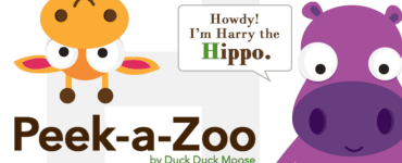 Peek-a-Zoo