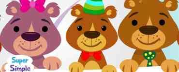 Baby Rhymes - Nursery Rhymes and Kids Songs