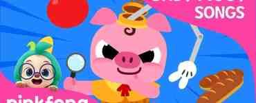 Baby Piggy Detective