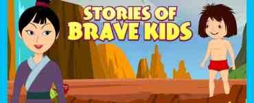 Stories Of Brave Kids