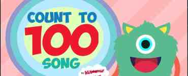 The Count to 100 Dance Song