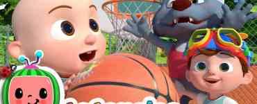 Basketball Song
