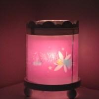 Delight Decor Carousel Lamp - Babyroad
