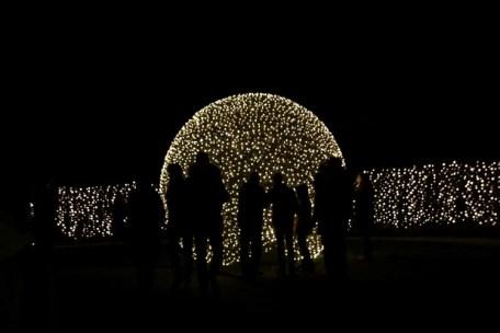 Unterwegs in und um Berlin: Christmas Garden Berlin by http://babyrockmyday.com/christmas-garden-berlin/