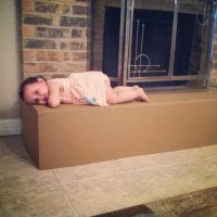 BabySafetyFoam.com: Baby Proofing Fireplace Hearth Guard ...