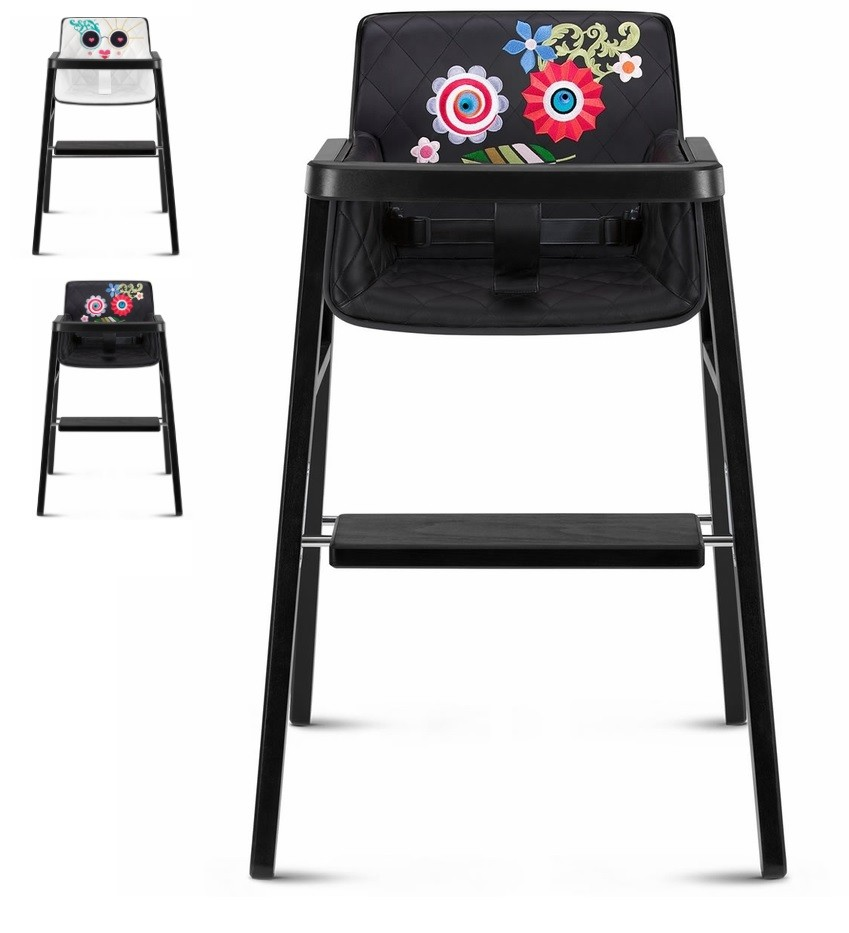 Will Chair Cybex Marcel Wanders High Chair