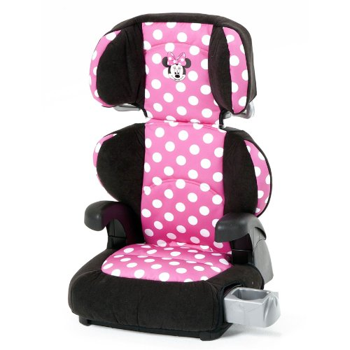 Minnie Mouse Pronto Booster Seat | BabySeats.Reviews