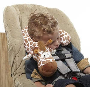 Animal Planet Kid's Neck Support Pillow