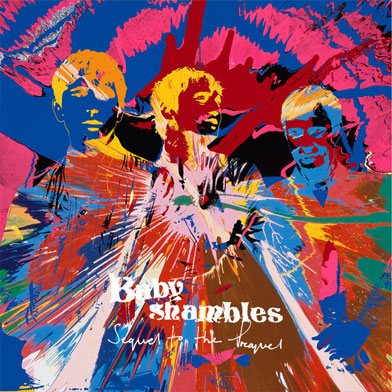 Babyshambles - Sequel to the Prequel Deluxe
