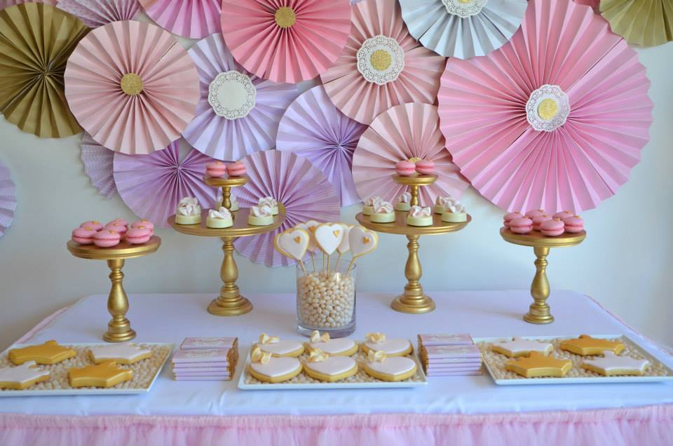 Princess Tea Party Baby Shower Baby Shower Ideas And Shops