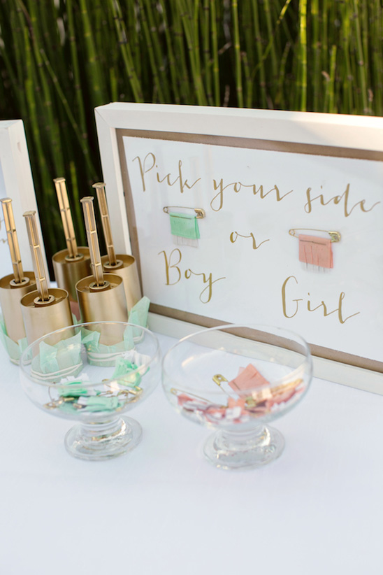 Gender Reveal Baby Shower  Baby Shower Ideas  Themes  Games