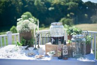 French Garden Themed Baby Shower - Baby Shower Ideas ...