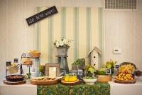 Winnie the Pooh Baby Shower - Baby Shower Ideas - Themes ...