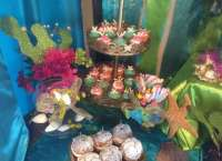 Under the Sea Baby Shower - Baby Shower Ideas - Themes - Games