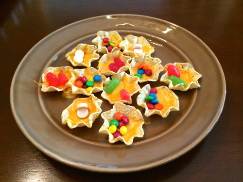 Halloween candy recipes that are super EASY and better than anyone else's