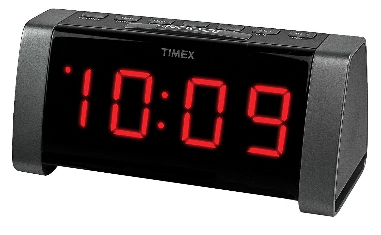 digital alarm clock a