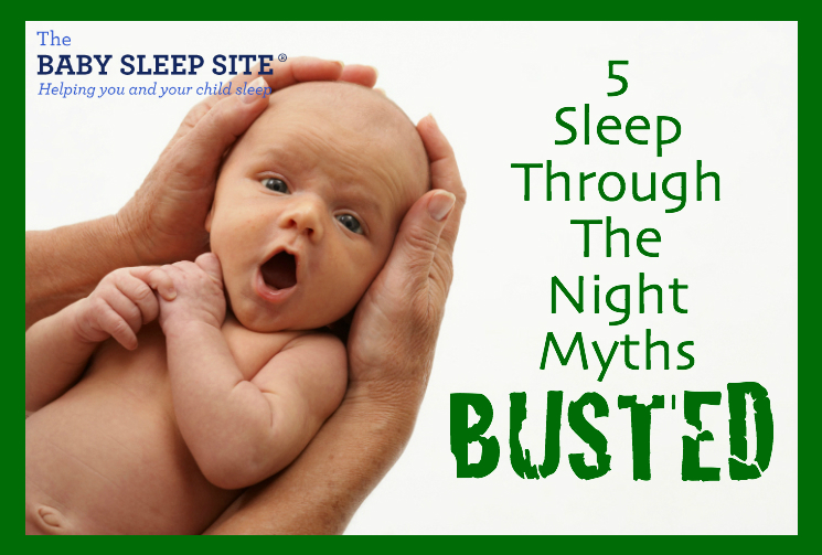 5 myths about babies