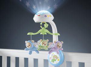 best baby crib mobiles