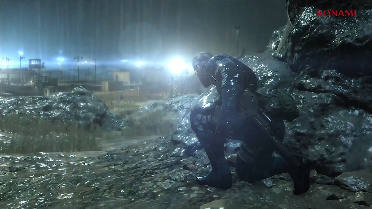 Metal Gear Solid V: Ground Zeroes [PC] Download Torrent ~ BLECK GAMES
