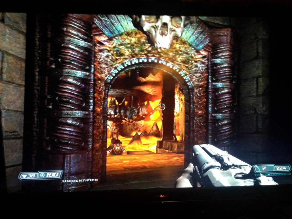 Doom 3 BFG Edition Review: The Doom Nerd Review